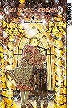 Neko to Watashi no Kinyoubi, Vol. 4 by Arina…