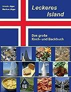 Leckeres Island: Das große Koch- und…