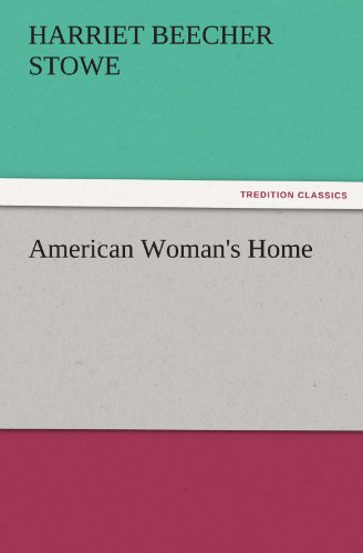 american-womans-home-tredition-classics