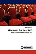 Women in the Spotlight: Divas in…