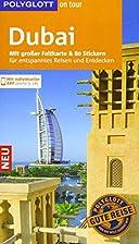 POLYGLOTT on tour Reiseführer Dubai:…