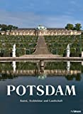 Toman, Rolf: Potsdam: Art and Architecture (English, French and German Edition)