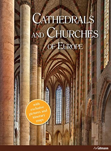 cathedrals-and-churches-of-europe