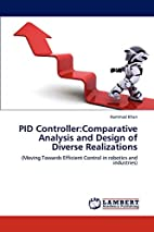 PID Controller:Comparative Analysis and…