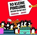 10 kleine Pinguine reisen um die Welt by…
