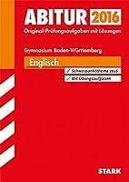 Abiturprüfung Baden-Württemberg -…