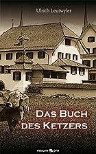 Das Buch des Ketzers (German Edition) by…