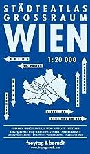 vienne stadt atlas by Berndt und Artaria…