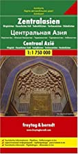 Central Asia by GiziMap (Firm)