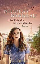 Das Café der kleinen Wunder by Nicolas…