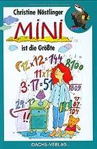 Mini ist die Größte by Christine…