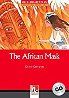 The African Mask (Level 2) with Audio CD…
