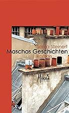Maschas Geschichten by Sonja Steinert