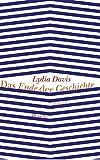 Lydia Davis: Das Ende der Geschichte