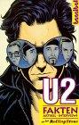 U2. Fakten, Artikel, Interviews aus den…