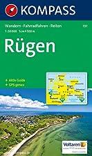 1004: Insel Rugen 1:50, 000