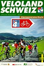 Veloland Schweiz, Offizieller Routenführer,…