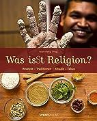 Was isSt Religion? by Raschida Bouhouch…