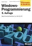 Charles Petzold: Windows-Programmierung