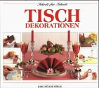 Tischdekorationen by Jane McDonnell