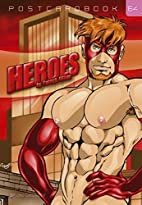 Heroes: Postcard Book #64 by Patrick Fillion