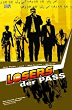 The Losers, Bd. 3: Der Pass by Andy Diggle
