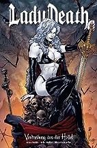 Lady Death, Bd. 1 by Brian Pulido