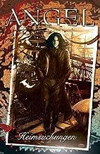 Angel präsentiert, Bd. 5: Angel & Illyria -…