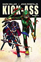 Kick-Ass 2, Bd. 2 by Mark Millar