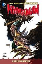 Hawkman, Bd. 1: Zeit der Finsternis by Tony…