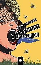 Witwenlust: Inselkrimi by Monika Detering