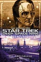 Star Trek - Die Welten von Deep Space Nine…