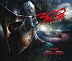 300 - The Art of the Film 2: Rise of an…