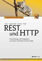 REST und HTTP by Stefan Tilkov