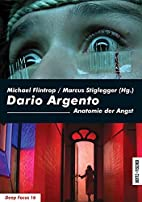 Dario Argento: Anatomie der Angst (Deep…