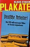 Klaus Staeck: Plakate