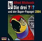 Die drei ??? - CD: Hitchcock, Alfred : Der…