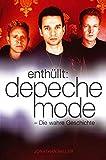 Jonathan Miller: Depeche Mode. Enthüllt