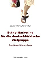 Ethno-Marketing f â- r die deutscht…