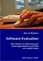 Software-Evaluation by Marcel Riebeck