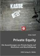 Private Equity by Lisa Just
