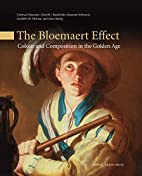 The Bloemaert Effect: Colour and Composition…