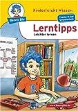 Nicola Herbst: Lerntipps. Leichter lernen. Benny Blu,  Band 132