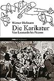 Werner Hofmann: Die Karikatur