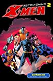 Joss Whedon: Astonishing X-Men 2. Panini Comics