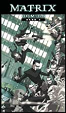 Matrix, Bd. 2 by Lana Wachowski