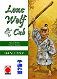 Kojima, Goseki: Lone Wolf & Cub 25
