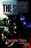 Mike Perkins: Stephen King: The Stand - Collectors Edition 01: Captain Trips