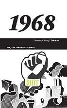 50 Jahre Popmusik - 1968. Buch und CD. Ein…