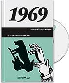 50 Jahre Popmusik - 1969. Buch und CD. Ein…